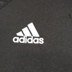 adidas Jackets & Coats - Kids large adidas black jacket